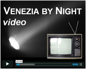 Video (sperimentale) su Venezia