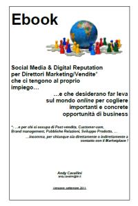 Digital Reputation Management ebook